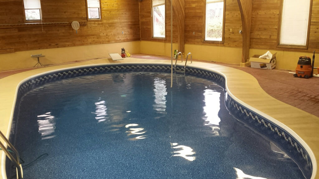 Zoanni Pool Liner Remodel Leisure In Montana