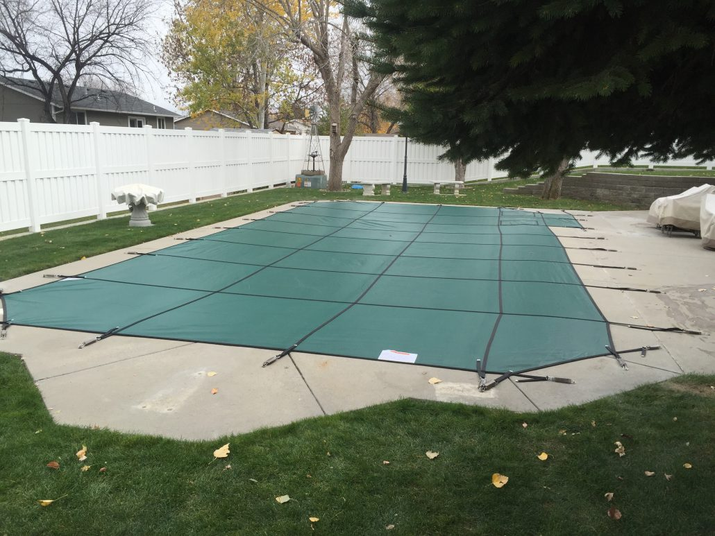 winter pool covers. Pool Covers Winter P